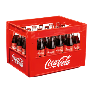 Cola Kiste