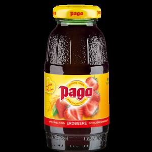 Pago Erdbeere