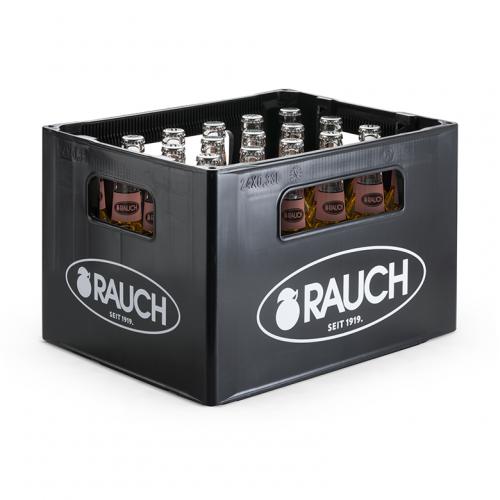 Rauch Pfirsich Eistee Kiste