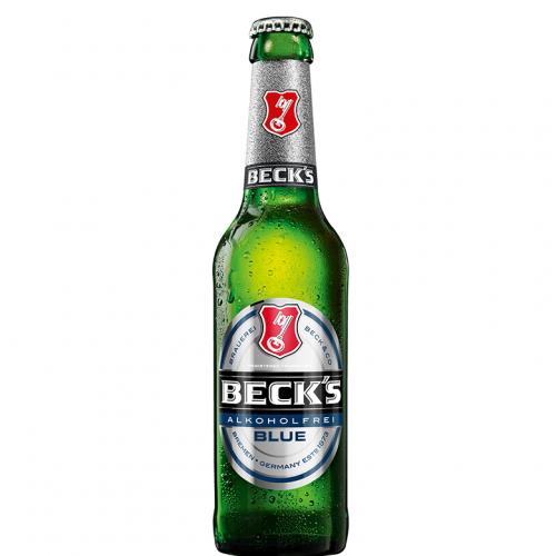 Becks Blue Alkoholfrei